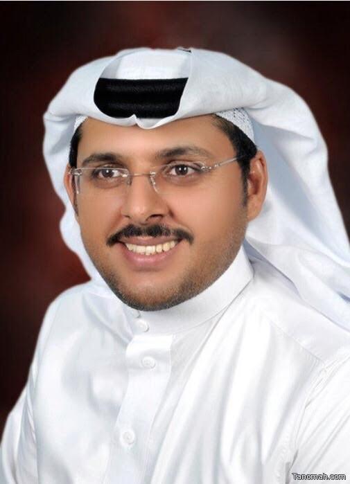 """الدكتور محمد العمري ضيف """"ديوانية تنومة"""""""