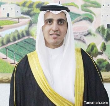 أفراح آل هزاع وآل حيدر بـ زفاف محمد بن ظافر