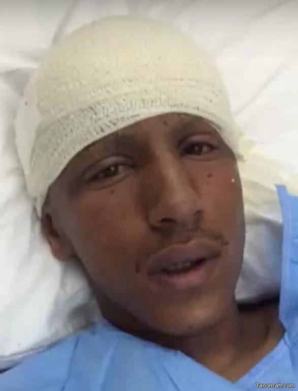 فيديو: طالب يكشف تفاصيل تفجير مسجد الطوارئ بعسير