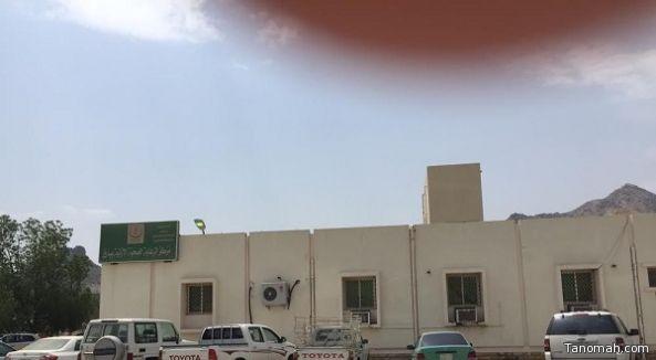 مركز الرعاية بمحافظة بارق يستقبل صباح اليوم 5 اصابات على اثر حوادث متفرقة
