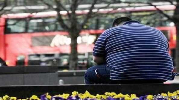 البدانة في الخمسين تزيد نسبة الإصابة بالزهايمر