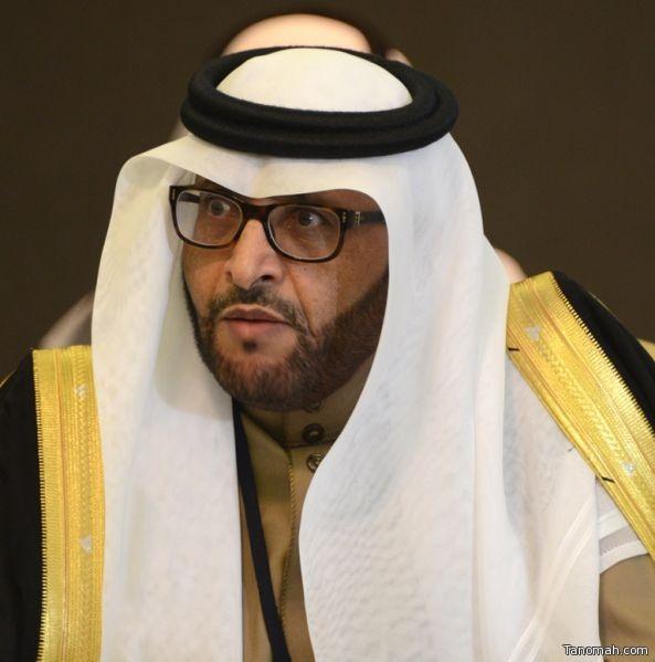 """الأستاذ عبدالله الملفي يشيد بعمل """"إمارات المجد"""""""