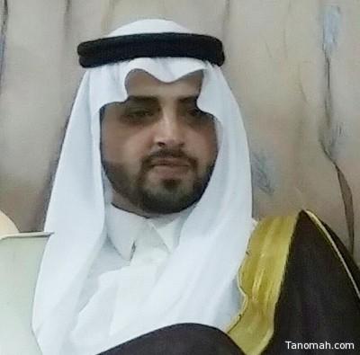 أسرة ال قاسم تحتفي بزواج أبنها سلمان