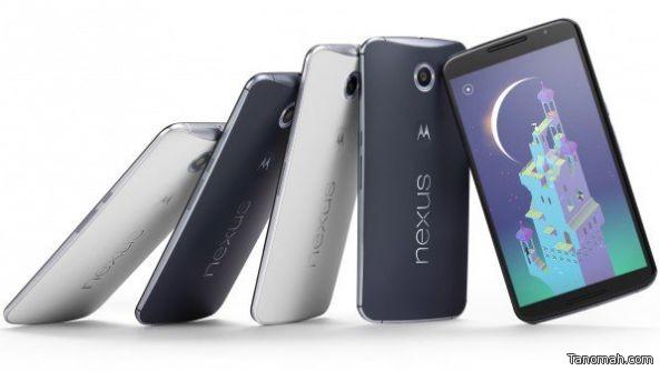 شائعات: هواتف جوجل الجديدة ستحمل اسم Nexus 5X وNexus 6P