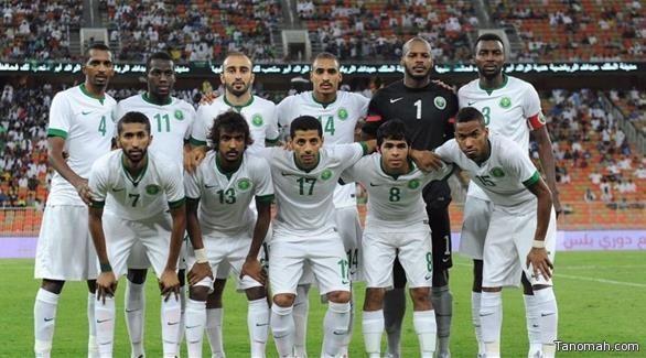 الاتحاد السعودي : لا للتطبيع مع إسرائيل ولن نلعب في رام الله