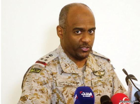 فقدان جنديين في اليمن والعسيري يؤكد أنهما معتقلان لدى الحوثي