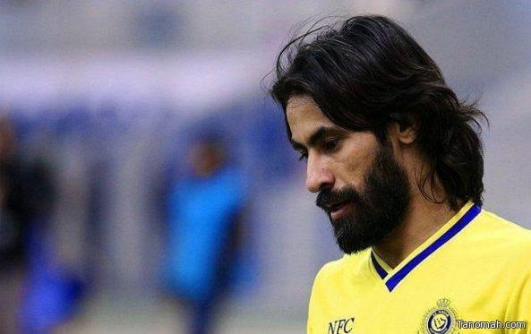 حسين عبدالغني: تراجع مستوى النصر في الوقت الحالي أمر جيد