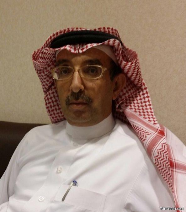 وزير المياه والكهرباء يصدر قراراً بترقية الاستاذ سعيد بن مريع ال عباس للمرتبة الثانية عشر بمياه عسير