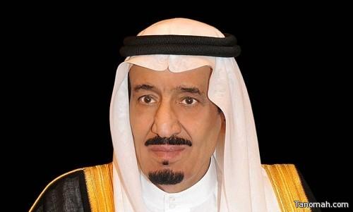 خادم الحرمين يدعو عدداً من الزعماء العرب لحضور قمة الدول العربية وأمريكا الجنوبية