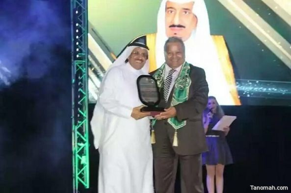 """فيلم """" النماص.. جوهرة السياحة السعودية"""" يتوج بمونديال القاهرة"""