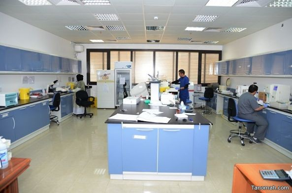 عيادات جديدة تضاف للخدمات الطبية التي تقدمها جامعة الملك خالد