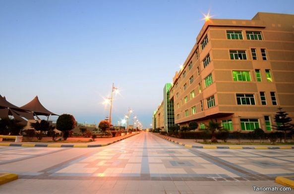 جامعة الملك خالد تنظم ملتقى الطفل الأول