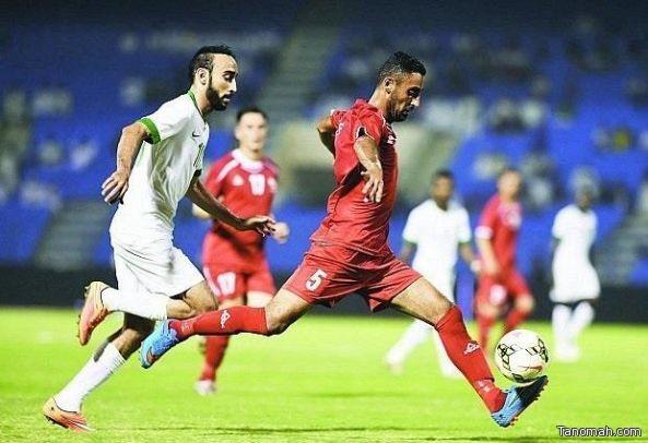 """اتحاد الكرة: """"فيفا"""" يحدد الـ9 من نوفمبر موعداً جديداً لمباراة الأخضر وفلسطين ببلد محايد"""