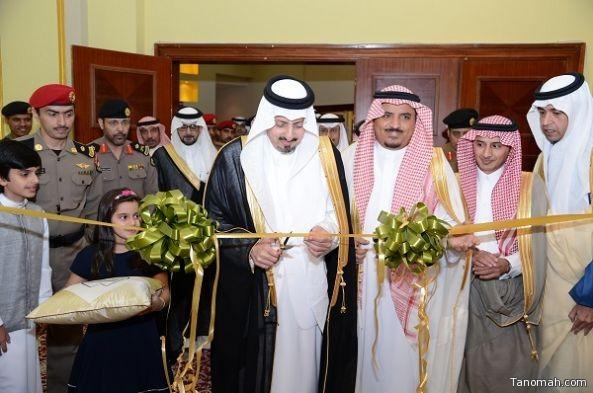 أمير منطقة عسير يفتتح المؤتمر الدولي الأول لطب الأسنان بجامعة الملك خالد