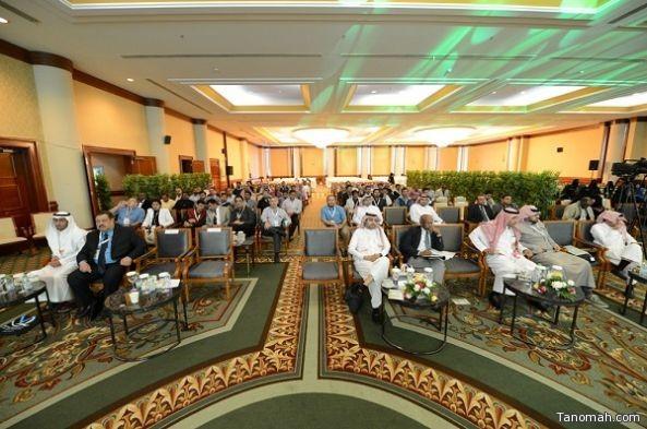 علاج الأمراض قبل السرطانية في آخر جلسات المؤتمر الدولي الأول لطب الأسنان بجامعة الملك خالد