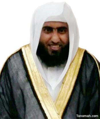 الشيخ مفرح الأسمري يحصل على درجة الدكتوراه بتقدير ممتاز مع مرتبة الشرف الأولى