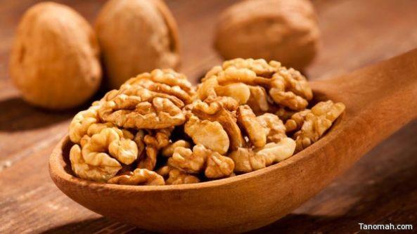 14 حبة من #الجوز يومياً مفيدة لصحة المعرّضين للسكري