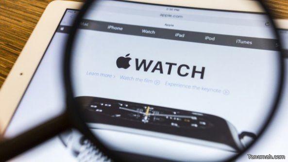 آبل تُطلق watchOS 2.1 لساعتها الذكية مع دعم كامل للغة العربية
