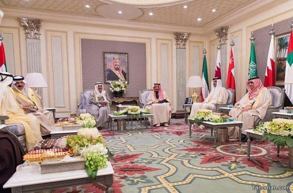البيان الختامي للقمة الخليجية الـ36 في الرياض