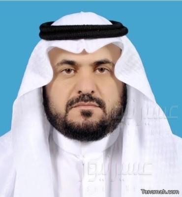 تعليم ينبع يشكر مدير مكتب تعليم بني عمرو