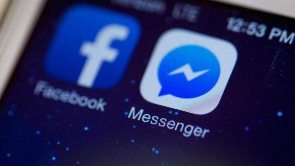 تحديث تطبيق فيس بوك مسنجر Messenger يوفر إمكانية طلب سيارات الأجرة