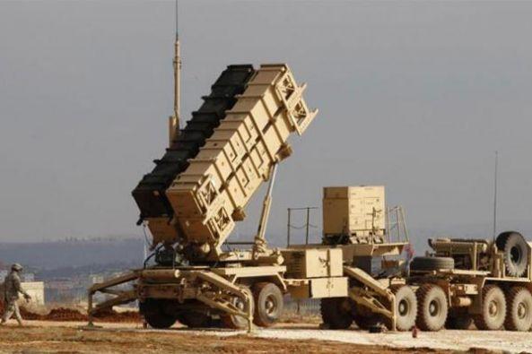 #الدفاع_الجوي يعترض صاروخا تم إطلاقه من الأراضي #اليمنية باتجاه #جازان