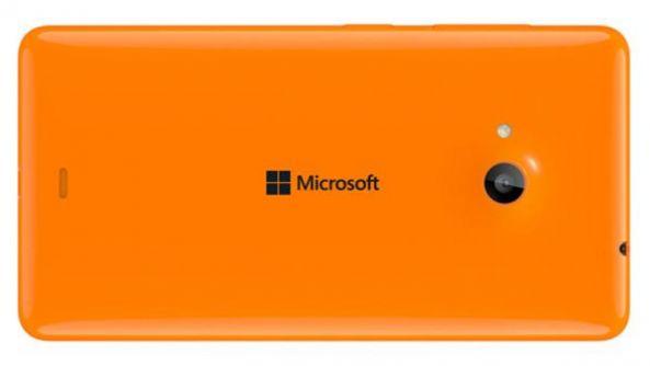 """""""مايكروسوفت"""" تلمح لقرب طرح هاتف """"لوميا 650"""""""