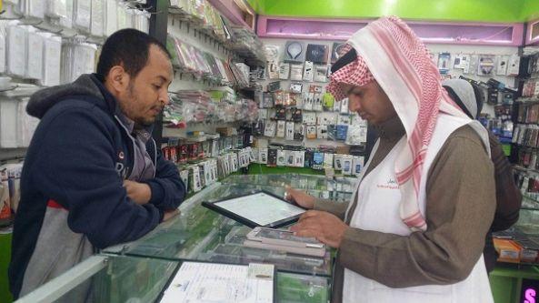 مكتب العمل ينفذ حملات تفتيشية في النماص وتنومة بني عمرو