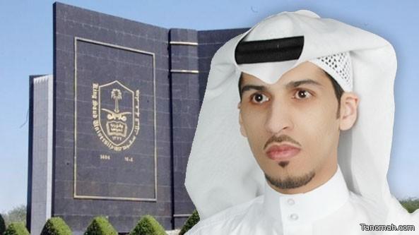 """صحيفة """"#تنومة""""تهنئ الأستاذ محمد عامر بمناسبة حصوله على درجة """"الماجستير"""""""