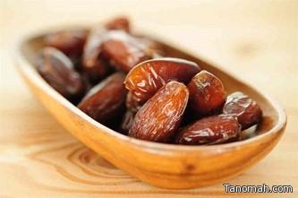 دراسة:  أكل 3 حبات من التمر في اليوم تعطي فوائد مذهلة
