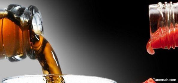 علماء: السكر الموجود في الصلصة والمشروبات الغازية يسبب السرطان