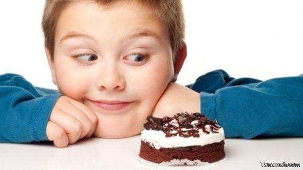 زيادة الوزن السريعة ترفع ضغط الدم لدى الأطفال