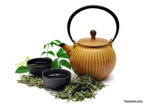 الإفراط في شرب الشاي الأخضر يساعد في نمو الخلايا السرطانية