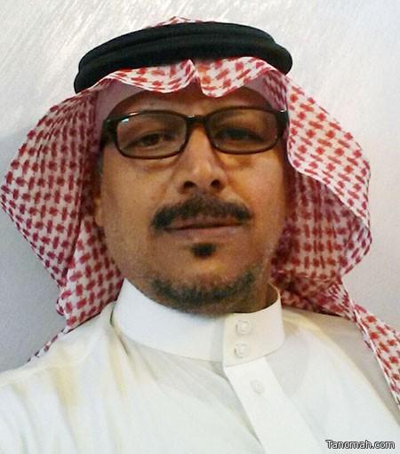 ترقية عبدالله الشهري للمرتبة الثانية عشرة