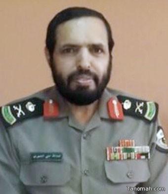 أمر ملكي بتمديد خدمة اللواء عبدالله الشهري عام