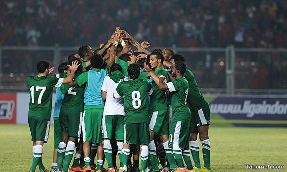 المنتخب السعودي : يحقق أعلى مركز في تصنيف «فيفا» منذ 2009