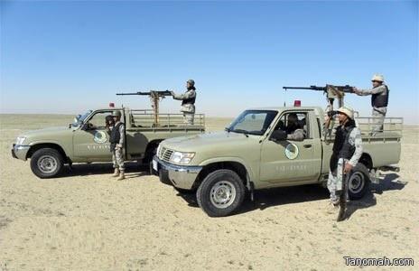 استشهاد أحد أفراد سلاح الحدود بظهران الجنوب