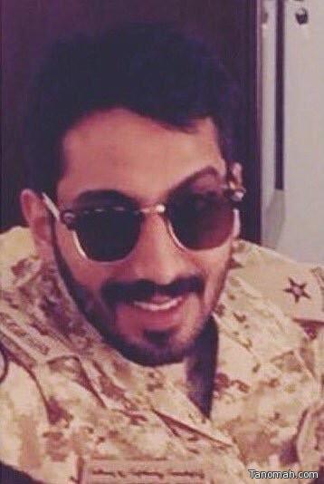 استشهاد الملازم فيصل الشهري في الربوعة