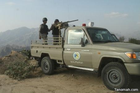 الداخلية: استشهاد جندي من حرس الحدود على الحد الجنوبي