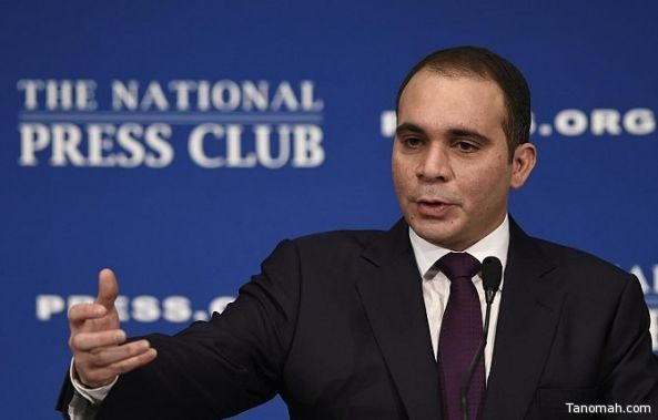 الأمير علي يطالب بتأجيل انتخابات رئاسة الفيفا