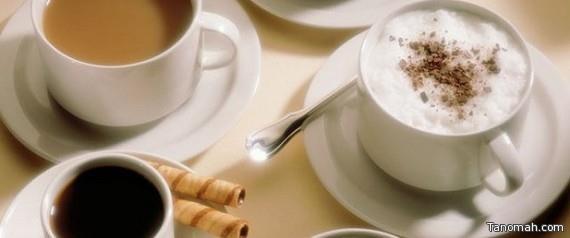 """دراسة: تناول فنجانين من القهوة يقلل خطورة الإصابة بـ """"تليف الكبد"""""""