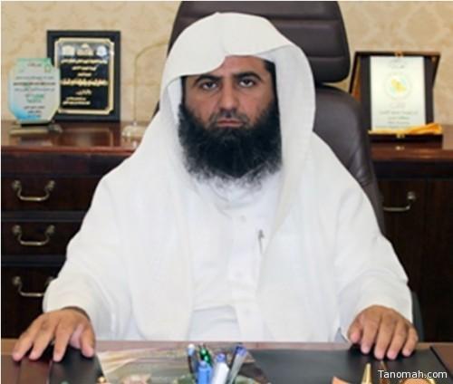 مدير الشؤون الإسلامية بعسير يلتقي مديري الإدارات والمكاتب في المنطقة