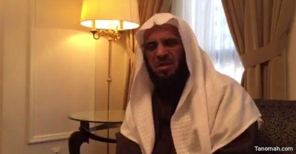 السفارة السعودية في #الفلبين تؤكد اصابة الشيخ القرني بطلق ناري