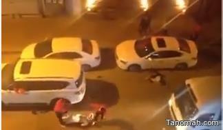 السفارة في #البحرين توضح تفاصيل مقطع الاعتداء على سعوديين