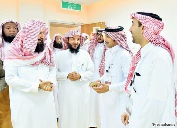 مدير هيئة الرياض: متواجدون بـ 50 عضوا.. وجهودنا مكملة للجهات الأمنية والجهات المشاركة