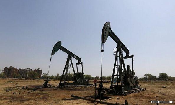 النفط يواصل مكاسبه القوية