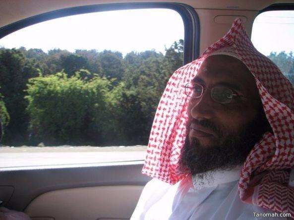 #تنومة تودع الشيخ سعد بن بطي