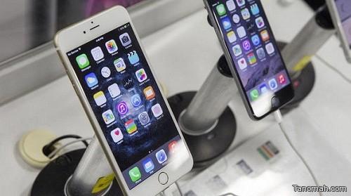 «أبل» تقترب من بيع مليار هاتف آيفون