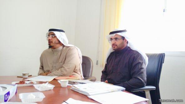 المجلس البلدي يعقد جلسته الاعتيادية الثالثة .