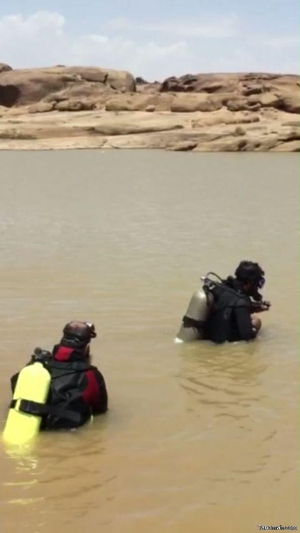 غرق عشريني وثلاثيني في غدير بمركز #صمخ